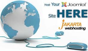 joomla hosting indonesia terbaik