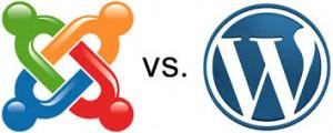 Joomla atau WordPress, Mana yang Lebih Unggul?