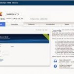 Instalasi Joomla dengan Fasilitas Cpanel