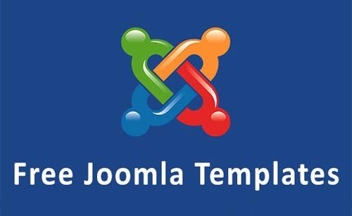 10 Template Joomla Gratis