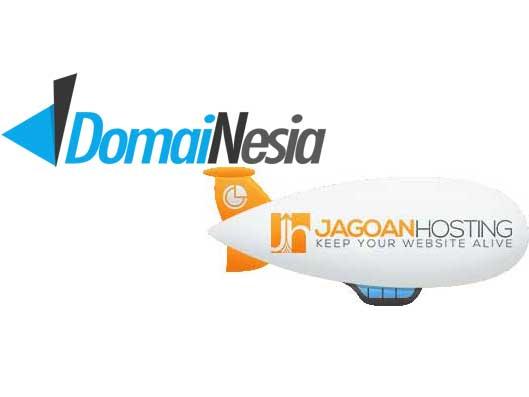 Joomla Hosting Indonesia, DomaiNesia vs Jagoan Hosting