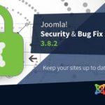 Update Joomla 3.8.2 Sudah Tersedia